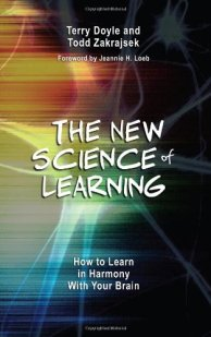 book cover new science